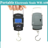 Jual Portable Electronic Scale/Timbangan Gantung Digital Murah