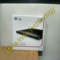 Dvd Writer Eksternal LG Ultra Slim Portable