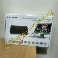 harga Tv Tuner LCD + FM Radio Tokopedia.com