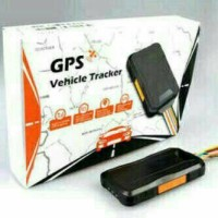 GPS Tracker TR06 Smart Canggih Murah