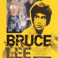 SHF Figuarts Bruce Lee (HK VER) Bandai ORIGINAL Enter The Dragon