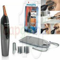 Jual Philips NT 3160 Alat Cukur Bulu Hidung Nose Trimmer Hi Quality Murah