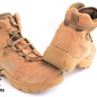 harga Sepatu Blackhawk 6inch Tan Tokopedia.com