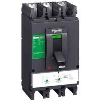 Schneider LV563305 - Compact Circuit Breaker CVS630F 3P3D TM500D