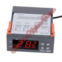 Digital Thermostat STC-1000