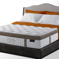 Florence Sleep Care 180 x 200 (Fullset)