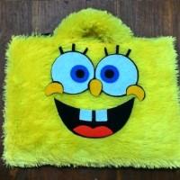 harga Spongebob Kuning Lebat 10