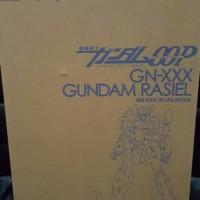 Furoku Grade Gundam Rasiel