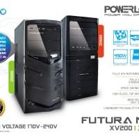 CASING POWERLOGIC FUTURA NEO 200,500