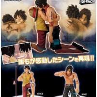 HBJ3232 Dramatic Showcase 5th Vol.1 Luffy & Ace (Asia)