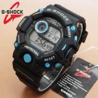 Casio G-Shock GW-9400 Rangeman (Black Blue)