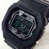 G-shock GLS 5600 Black