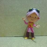harga action figure boboiboy karakter yaya Tokopedia.com
