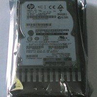 "Hardisk Server HP 300GB 10K 6G 2.5"" SAS Hot Plug Dual Port"