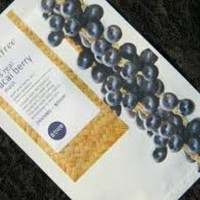 INNISFREE - ITS REAL ACAI BERRY MASK
