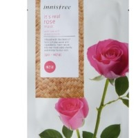 INNISFREE - ITS REAL ROSE MASK