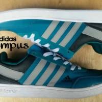 harga Sepatu Adidas Murah Campus #as25 Tokopedia.com