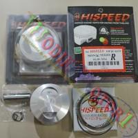 harga Piston Racing Hispeed Sonic Pin 13 58mm-62mm R Series Tokopedia.com