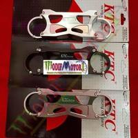 harga Stabilizer Shock Depan Satria Fu KTC Full CNC Anodyzed Tokopedia.com