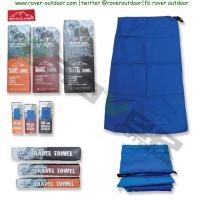 harga Travel Towel/ Handuk Traveling Dhaulagiri Sz M Tokopedia.com