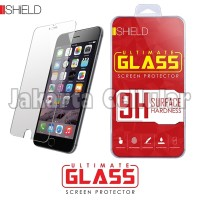 Anti Gores Tempered Glass Shield for Samsung Galaxy S4