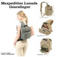 Maxpedition Lunada Gearslinger