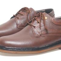 Sepatu Pria / Formal Men Shoes / Sepatu Pantofel Modern (BFH 243)