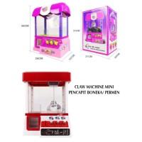 harga Mini Claw Machine / Mesin Capit Boneka Tokopedia.com