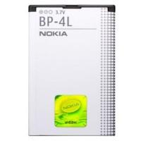 harga BATERAI ORI 95% NOKIA E90 (BP-4L) Tokopedia.com