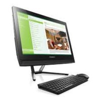 Lenovo C40-30 All in One PC Intel core i3-4005U Full HD Touchscreen