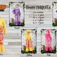 Dress Chiquita - THALUNA KIDS