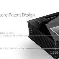 Jual UC46 Portable Projector LED Mini Projektor Murah Proyektor WIFI Bagus Murah
