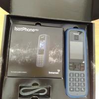 HP ISAT Telepon Satelit Inmarsat Phone Pro
