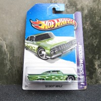 Hot Wheels '59 Chevy Impala