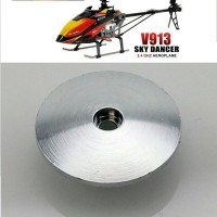 metal head stopper v913 part rc helicopter