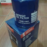 filter oli avanza..granmax denso asli..