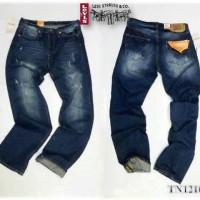 Celana Jeans IMPORT LEVI'S 501