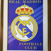 INTERNAL BLANKET - SELIMUT REAL MADRID