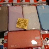 Soft Case Ultrathin UME HTC Desire 610