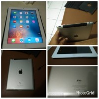 IPad 2 16 Gb 3g + Wifi