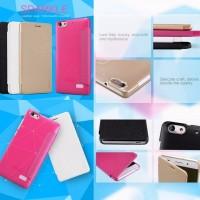 harga Nillkin Sparkle Leather Case Huawei Honor 4c Tokopedia.com