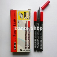 Lead Isi Pensil 2B Joyko 2.0mm