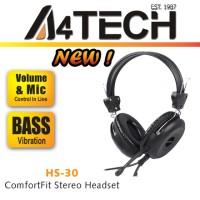 A4Tech HS-30 Gaming Headset