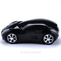 [MG] Ferrari Wireless Optical Mouse - ELET00141