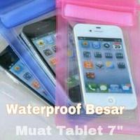 harga Water Case Universal Jumbo Max 7 Inci Anti Air Tokopedia.com