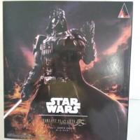 Play Arts Kai Darth Vader Star Wars From Square Enix KW MISB