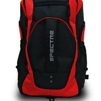 Ransel Travel Laptop Roxion Spectre [ MERAH ]