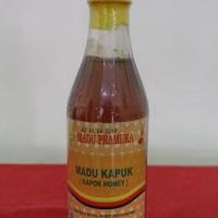 Jual Madu Pramuka Bunga Kapuk 350ml Murah