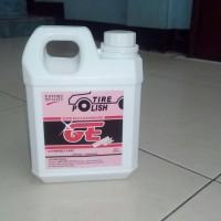 Jual GE Tire Polish (semir ban & dashboard) 1 L Murah