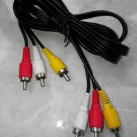 Kabel AV/RCA 1.8 meter